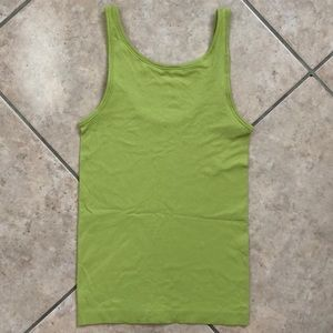 NEW Lululemon ribbed athletic tank top size 4